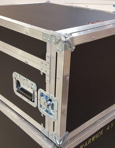 Viking Pro Case - Räkki