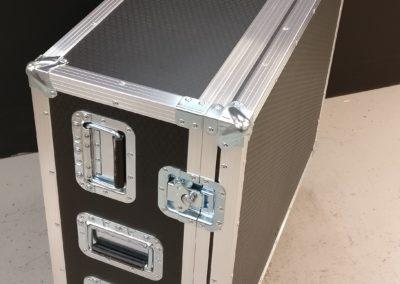 Viking Pro Case - Avid S3