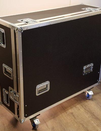 Viking Pro Case - Yamaha CL - 5