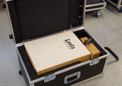 Viking Pro Case - Loota Percussion