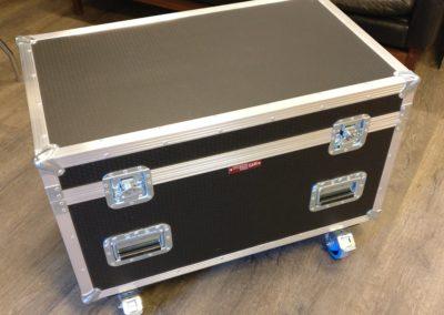 Viking Pro Case - Showtec Phantom 70