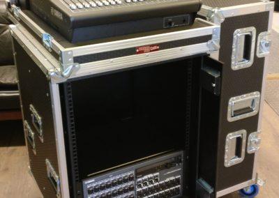 Viking Pro Case - mikseriCase