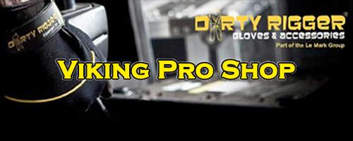 viking pro shop